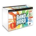 Band Hero Super Bundle - PS2