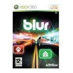 Blur - X360