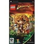 LEGO Indiana Jones : La Trilogie Originale - PSP