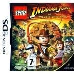 LEGO Indiana Jones : La Trilogie Originale - DS