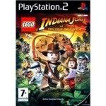 LEGO Indiana Jones : La Trilogie Originale - PS2