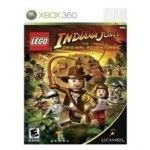 LEGO Indiana Jones : La Trilogie Originale - Xbox 360