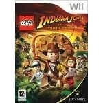 LEGO Indiana Jones : La Trilogie Originale - Wii