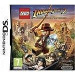 LEGO Indiana Jones 2 : L'Aventure Continue - DS