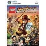 LEGO Indiana Jones 2 : L'Aventure Continue - PC
