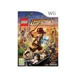 LEGO Indiana Jones 2 : L'Aventure Continue - Wii