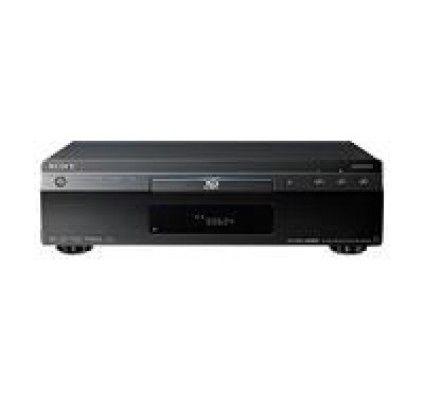Sony BDP-S5000 (Black)