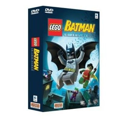 LEGO Batman - Mac