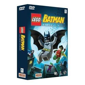 LEGO Batman - Mac