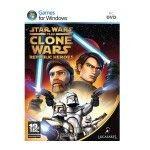 Star Wars The Clone Wars : Les Héros de la République - PC
