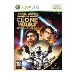 Star Wars The Clone Wars : Les Héros de la République - Xbox 360