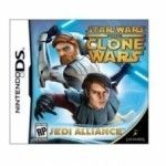 Star Wars The Clone Wars : Jedi Alliance - Nintendo DS