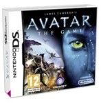 Avatar : The Game - Nintendo DS