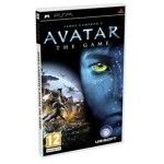 Avatar : The Game - PSP