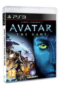 Avatar : The Game - PS3