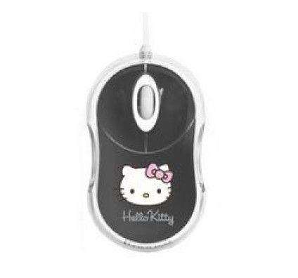 Bluestork Bumpy Hello Kitty (Silver)