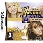 Hannah Montana : Le Film - Nintendo DS