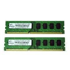 G.Skill NT DDR3-1333 CL9 8Go (2x4Go)