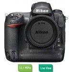 Nikon D3s Nu