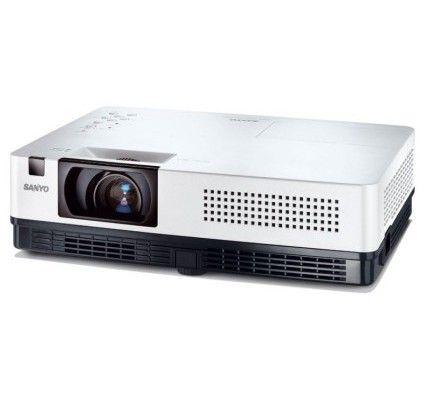 Sanyo PLC-XR201