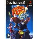 Chicken Little : Aventures Intergalactiques - PS2