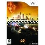 Need for Speed : Undercover - Wii