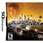 Need for Speed : Undercover - Nintendo DS