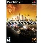 Need for Speed : Undercover - Playstation 2
