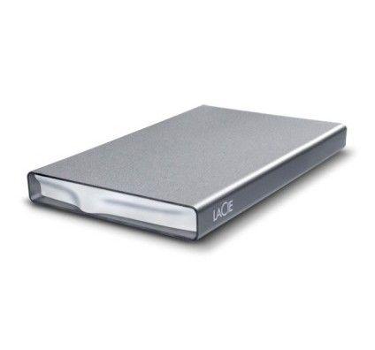LaCie Petit Hard Disk 500Go
