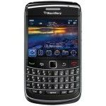 Blackberry Bold 9700 (Black)