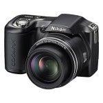 Nikon Coolpix L100 (Black)
