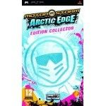 MotorStorm : Arctic Edge Collector - PSP