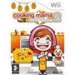 Cooking Mama 2 : Tous à Table - Wii
