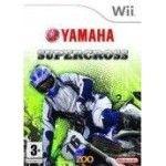 Yamaha Supercross - Wii