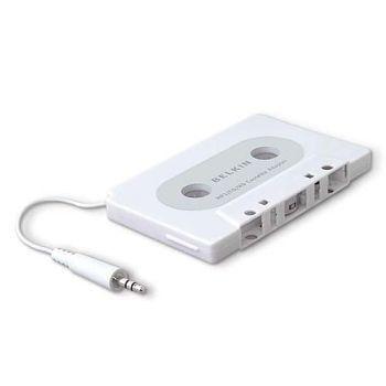 Belkin Adaptateur Mobile (pour cassette)