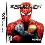 Spider-Man : Le règne des ombres - Nintendo DS