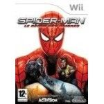 Spider-Man : Le règne des ombres - Wii