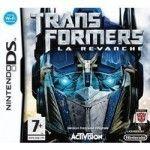 Transformers 2 : La Revanche Autobots - Nintendo DS