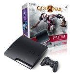 Sony Playstation 3 Slim 250Go + God Of War 3