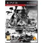 MAG : Massive Action Game Collector's Edition - Playstation 3