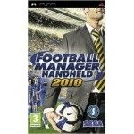 Football Manager 2010 - PSP