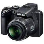 Nikon Coolpix P100 (Black)