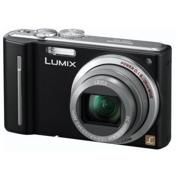 Panasonic Lumix DMC-TZ8 (Black)