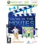You're In The Movies + Live Vision - Xbox 360