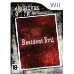 Resident Evil Archives - Wii
