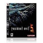 Resident Evil 5 - Playstation 3