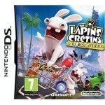 The Lapins Cretins : La Grosse Aventure - Nintendo DS