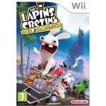The Lapins Cretins : La Grosse Aventure - Wii