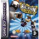 Rayman Contre Les Lapins Crétins - GBA