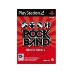 Rock Band : Song Pack 2 - Playstation 2